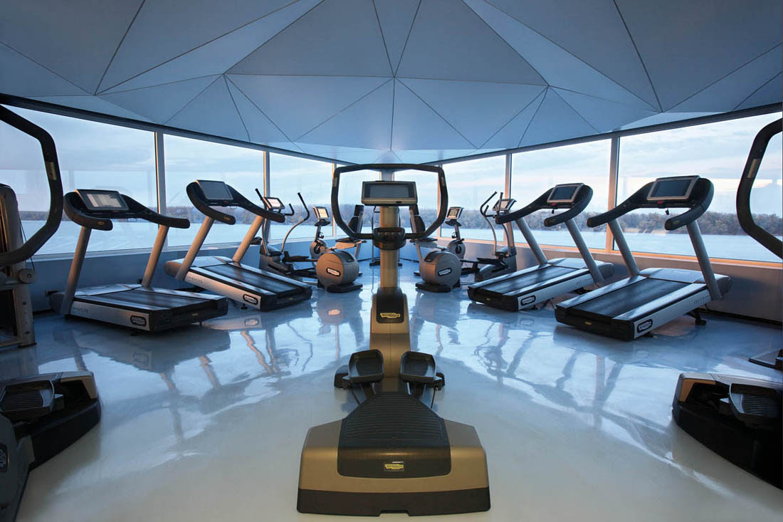 Wellness Sky / 4of7 | ArchDaily
