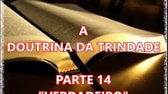 TRINDADE -  A DOUTRINA DA TRINDADE - DEUS - A Bíblia diz que só um é chamado Deus; no entanto diz que cada uma destas  Pessoas é Deus; 4mvXPa14i8bY-Nd-XsSrIOWUdYQae94R5ETzj8nRrfyIA5u2F3xAbunxpqFWBN5rd39AvdC1c66Rh2rYoafe=w346-h195-n