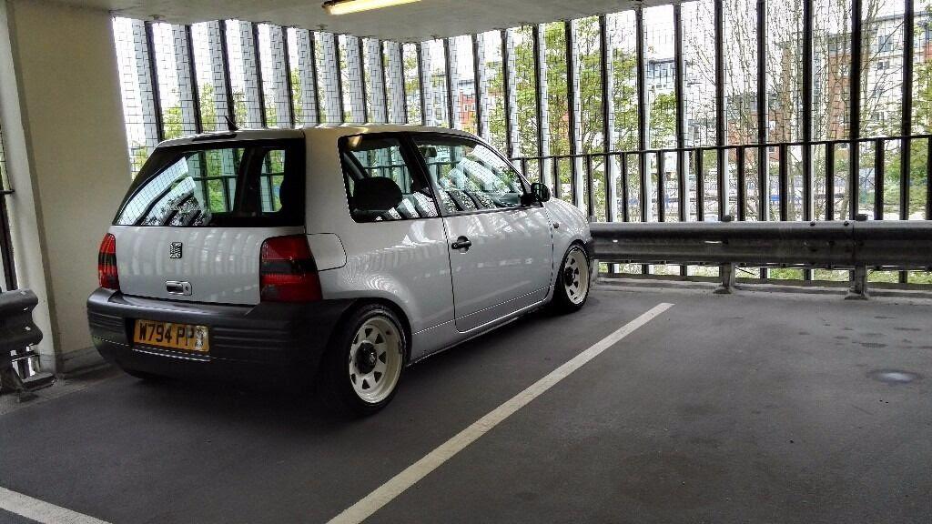 Seat Arosa 1 0 Mpi Manual Like Vw Lupo Great Car In Aylesbury Buckinghamshire Gumtree