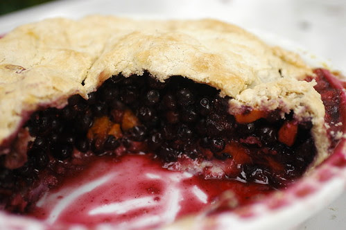 pie in the morning I