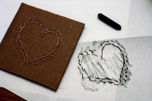 We Heart Valentine's Day