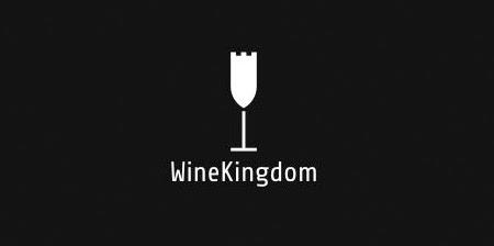 Wine Kingdom Logo