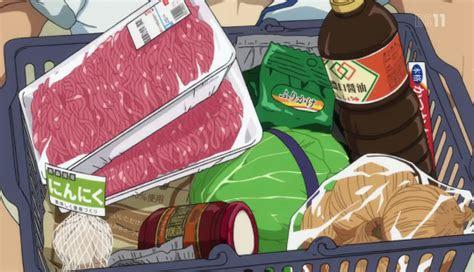 food  anime anime aesthetic anime anime art