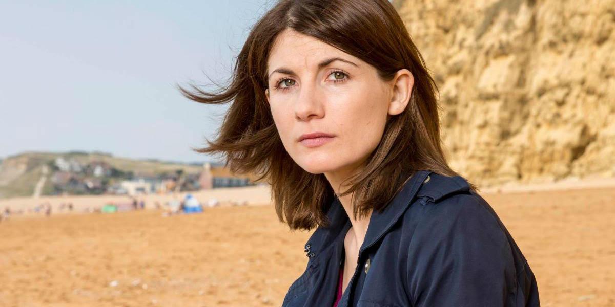 Jodie Whittaker will play Doctor Who's Thirteenth Doctor screenshot