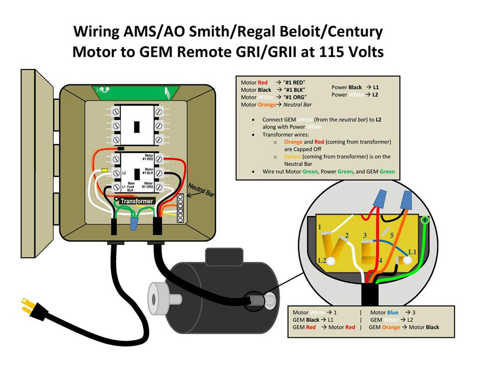 35 Boat Lift Switch Wiring Diagram