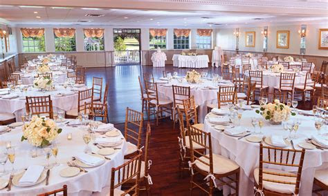 brentwood country club reception locations catering