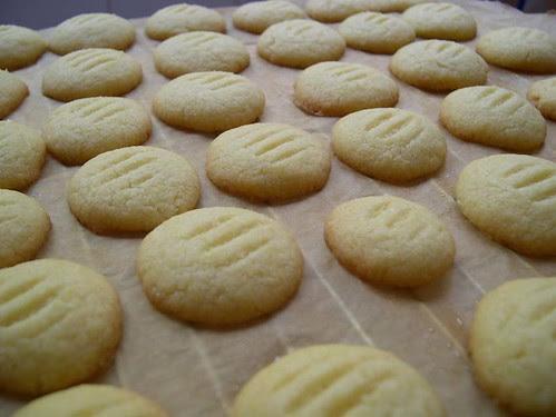 Areias... / Cookies