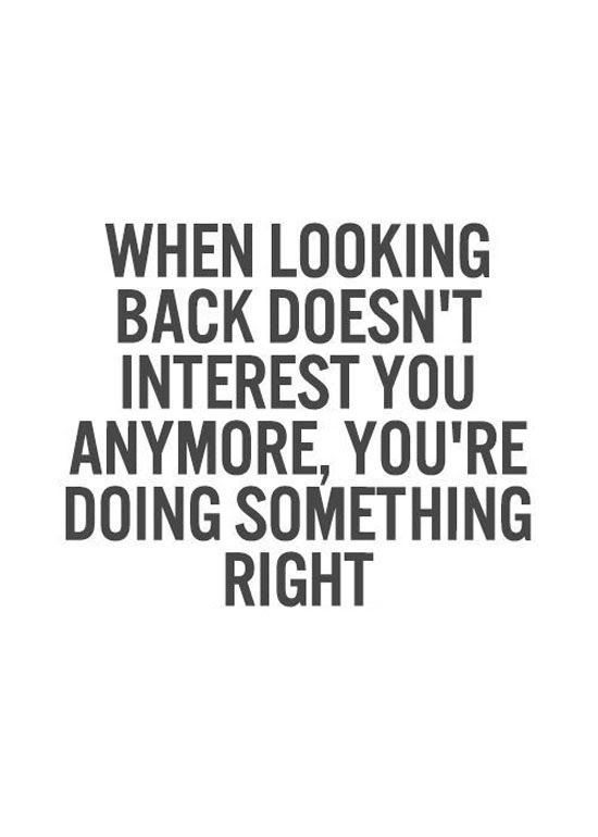 Quotes About Looking Back 401 Quotes