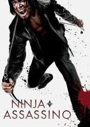 Ninja Assassin | filmes-netflix.blogspot.com