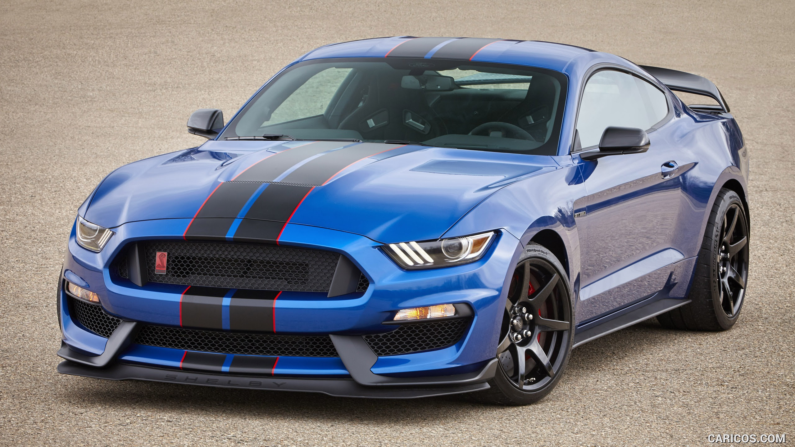 2017 Ford Mustang Gt350r | 2017 - 2018 Best Cars Reviews