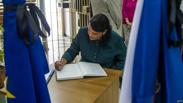 Mercedes Lopez Acea