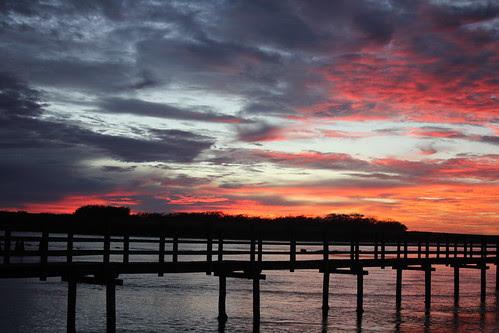 IMG 6827 Fiery Dawn Sky