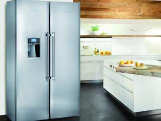 Amerikanischer Kühlschrank Rosa : Side by side kühlschrank liebherr sbses 8283 hickman beverly blog
