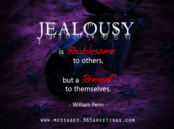 Jealousy Quotes  365greetings.com