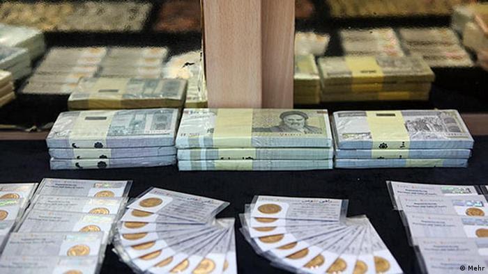 كاهش ۲۰ درصدی ارزش پول کشور ظرف چند ماه در قیاس با بهای ارزهای خارجی
