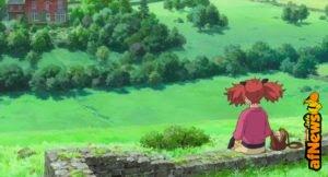 """Accipicchia: quanto Ghibli in questo """"nuovo"""" Ponoc!"""