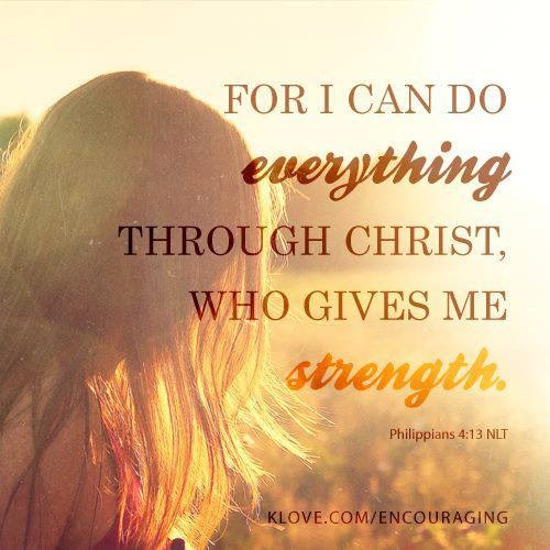 Quotes About God Give Me Strength 31 Quotes