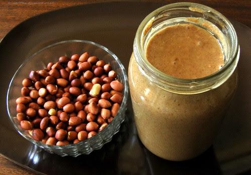 Peanut Butter 1