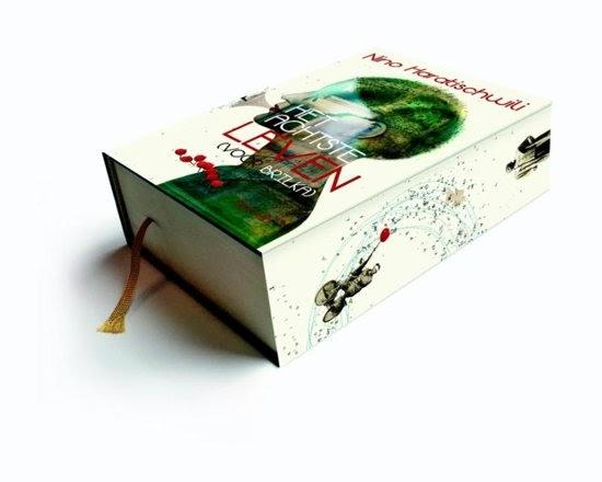 Lees dan het achtste leven voor brilka nino haratischwili - Kleur idee voor het leven ...