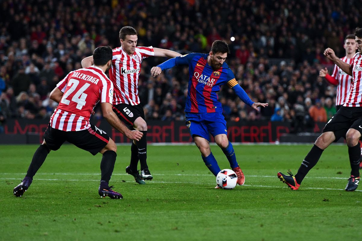 Athletic Bilbao vs Barcelona Preview, Tips and Odds ...