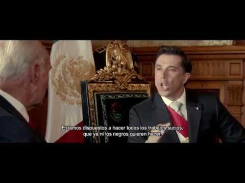 Trailer La Dictadura perfecta