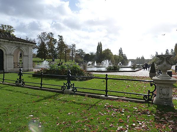kensington park 2