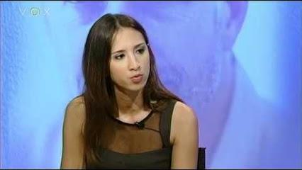 Yasmine Vox