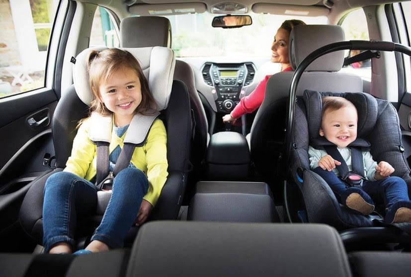 Αποτέλεσμα εικόνας για Ασφαλής μεταφορά παιδιών σε αυτοκίνητο