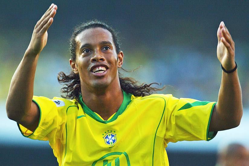 Mari Mengingat Kembali Ronaldinho Dengan Segala Keajaibannya, Bung