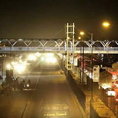New-Oshodi-Bridge