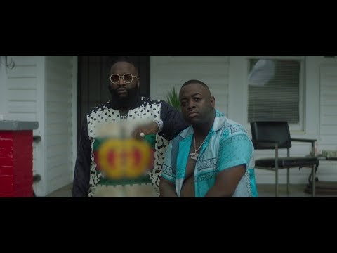UMO Exclusive - Da Great Ape - Quarter Brick (feat. Rick Ross) [Official Video]