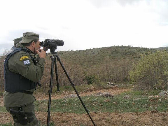 Εφιάλτης στα σύνορα με την Αλβανία, θα βγει… ανακοίνωση;