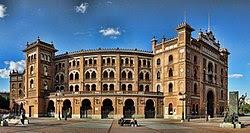 Plaza de Toros de Las Ventas (Madrid) 03.jpg