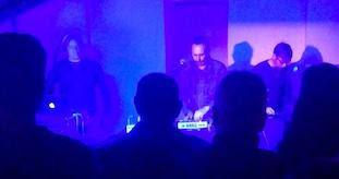 Wranger live at Servant Jazz Quarters Dalston Tuesday 18 February 2014