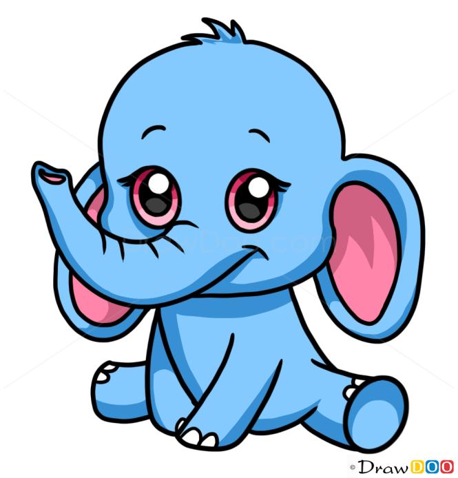 evil cartoon animals - 665×694