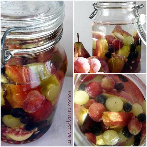 grappa alla frutta - whb 206