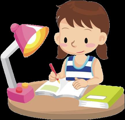 Koleksi 55  Gambar Animasi Anak Sekolah Belajar HD Paling Baru