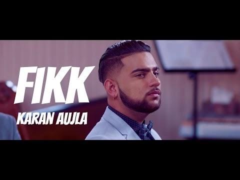 Yaarian Ch Fikk Karan Aujla Lyrics