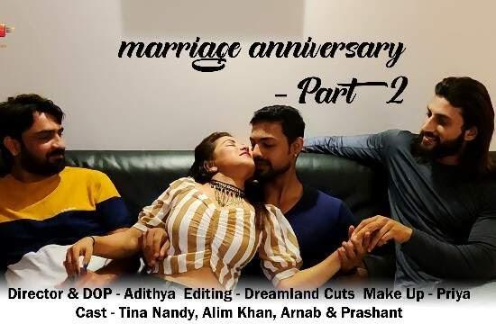 Marriage Anniversary Part 2 (2021) - 11UpMovies Short Film