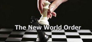 Le nouveau Nouvel Ordre Mondial