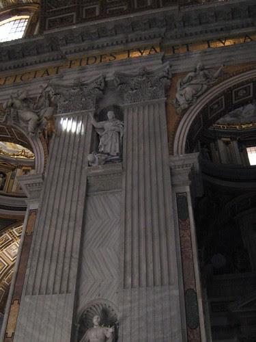20-Basilica Column