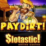 Home Business Mom Hits Pay Dirt at Slotastic Casino