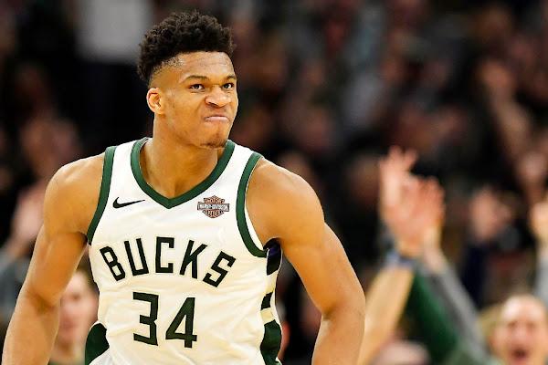 字母哥豪言:NBA現役無人能單防我!歐尼爾直接說出來這兩位球員