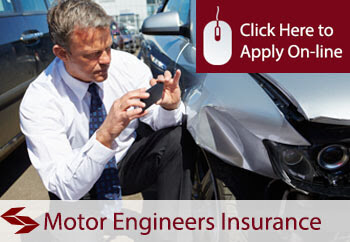 Motor Engineers Public Liability Insurance in Ireland