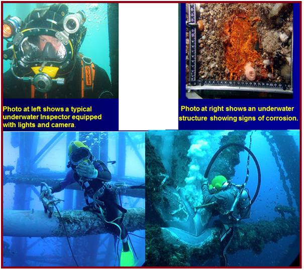 Underwater Welding Inspection A Short Presentation Part 2 Of 2 Inspection Academy