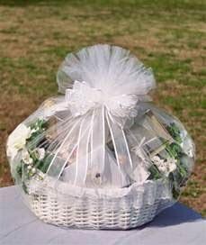 7 best wedding images on Pinterest   Bridal gift baskets