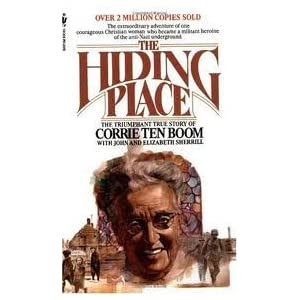 The Hiding Place Publisher: Bantam Books