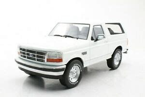 pre order   ls collectibles  ford bronco