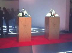 Lancement Sneakers de luxe