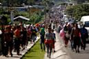 The 'Democratic loopholes' the White House blames for border crisis